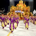 Odissi carnaval 2009